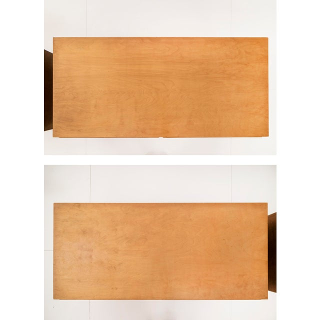 Pair of Alvar Aalto Cabinets - Image 6 of 8