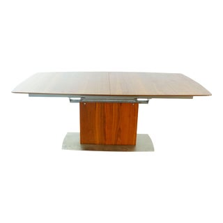 Modern Bo Concept Bari Expandable Dining Table For Sale