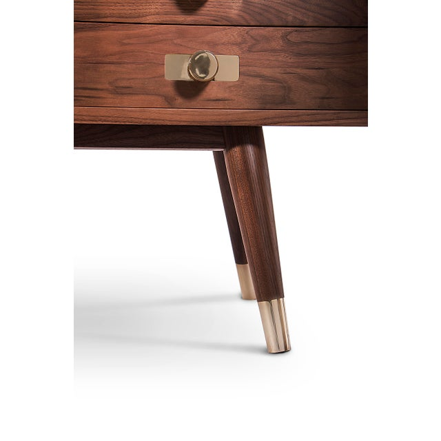 Monocles Sideboard From Covet Paris For Sale - Image 4 of 5