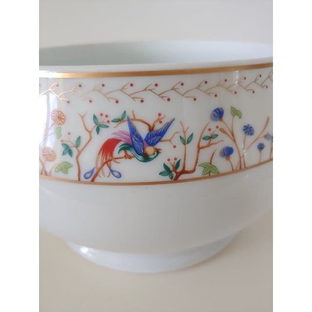 1990s Tiffany Audubon Soup Tureen For Sale In Charleston - Image 6 of 9