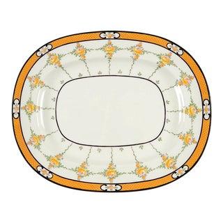 Minton #B930 Oval Serving Platter For Sale