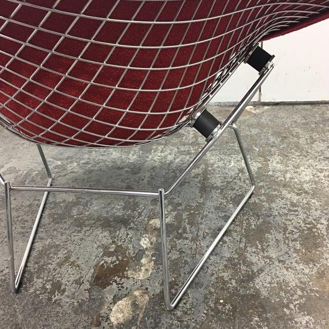 Bertoia Diamond Chairs - A Pair - Image 7 of 7