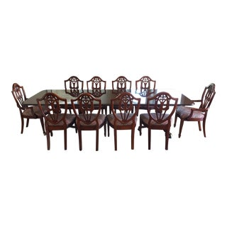 Vintage Amp Used Dining Table Amp Chair Sets For Sale Chairish