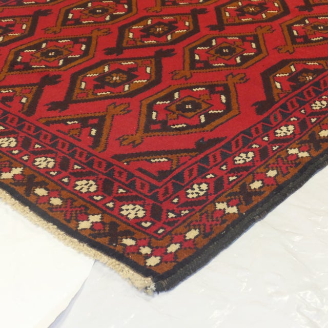 Baluch Rug, 3' x 5' - Image 3 of 3