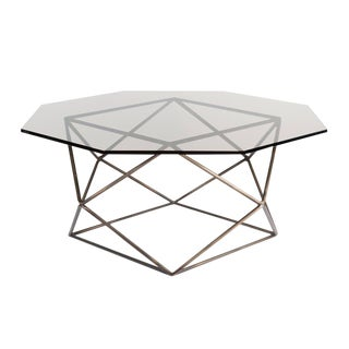 Playfair Cocktail Table For Sale