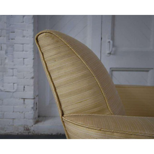 Fabulous Pair of Lounge Chairs For Sale - Image 9 of 10