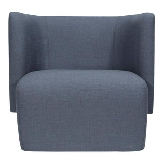 Modern Musk Low Chair For Sale