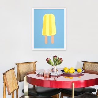 """Medium """"Twin Pop"""" Print by Rankin Willard, 19"""" X 24"""" Preview"""