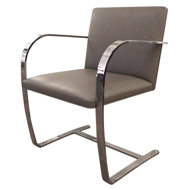 Knoll Flat Bar Brno Chair - Image 1 of 6