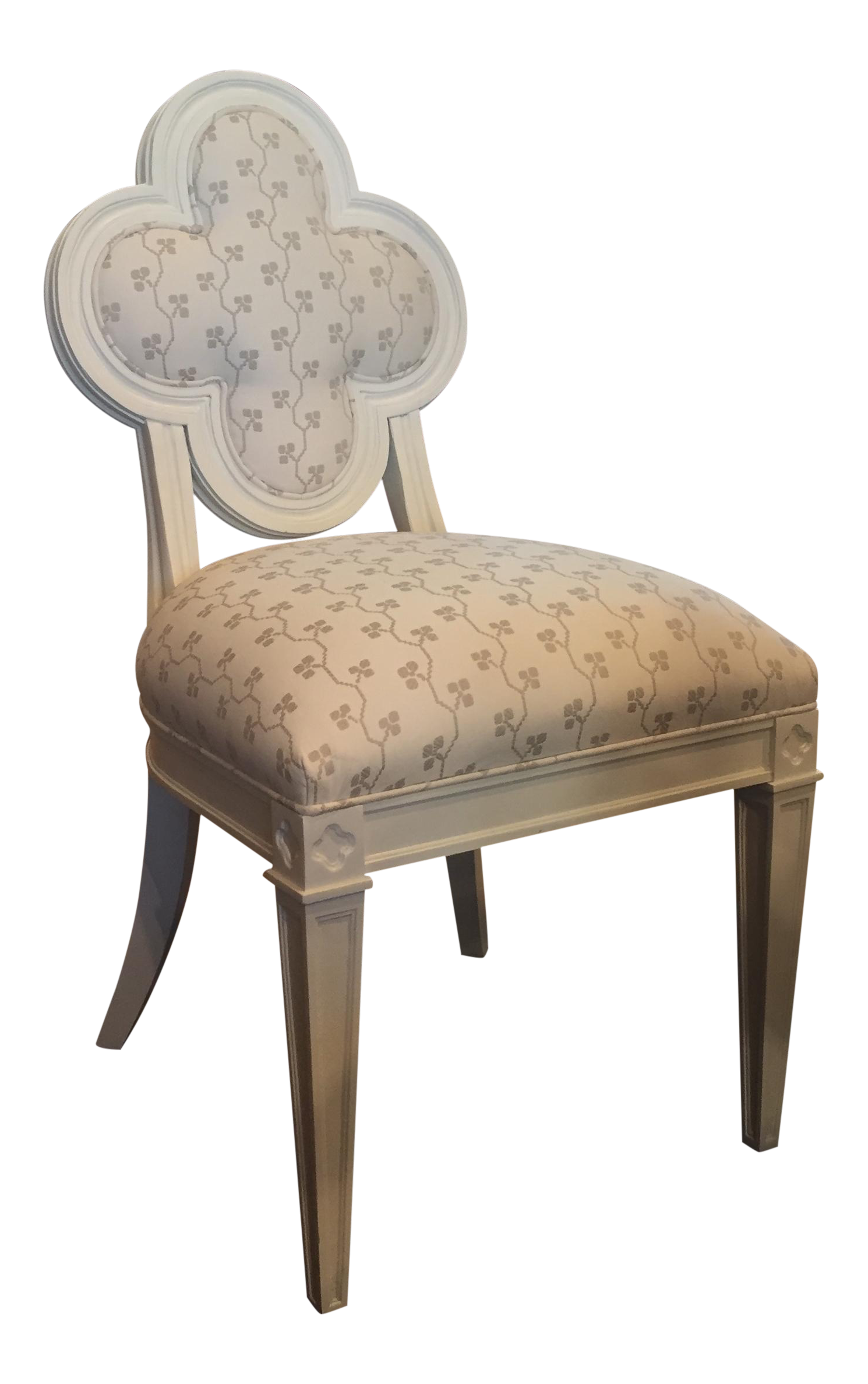 Superbe Suzanne Kasler For Hickory Chair Alexandra Chair