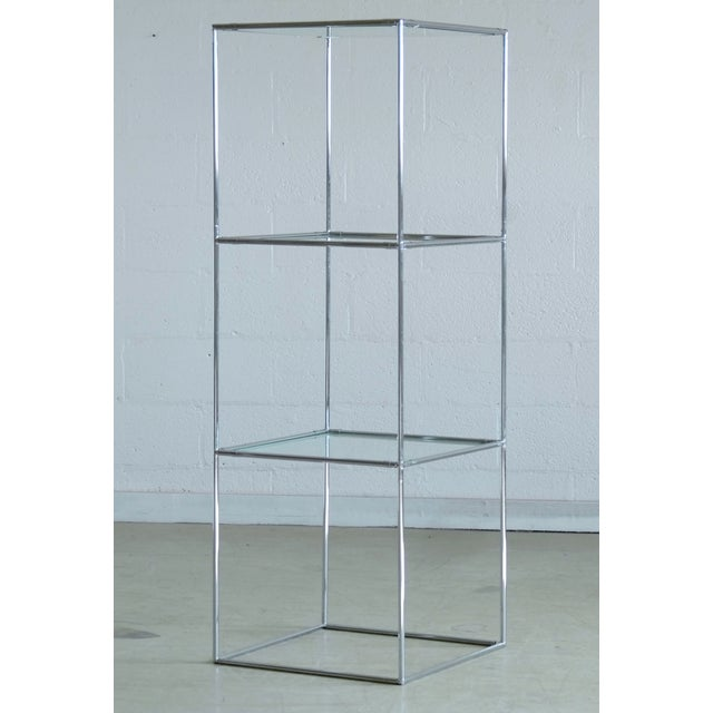 Mid-Century Modern Poul Cadovius Abstracta Shelving Boxes - Image 4 of 7