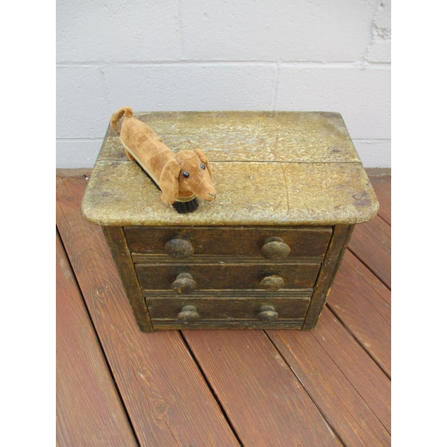 Farm Country 1940's Storage Cabinet - Image 9 of 11