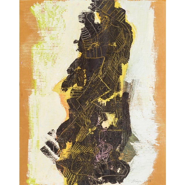 """Ted Stanuga, """"Garfield Suite Xiii"""" For Sale In Chicago - Image 6 of 6"""