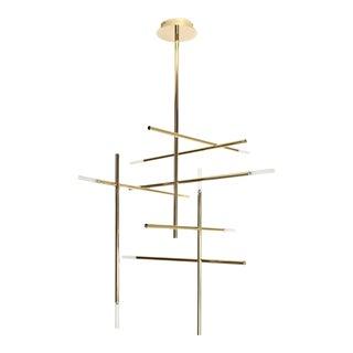 Suspension Lamp by Venicem Kitami For Sale