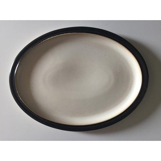 Mid-Century English Casserole/Plate - Image 5 of 8