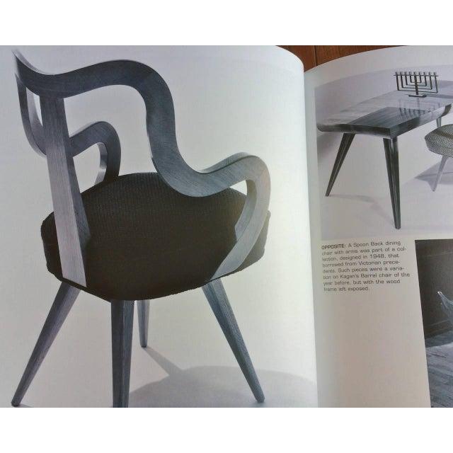 Vladimir Kagan: A Lifetime of Avant-Garde Design, Signed by Kagan - Image 2 of 10