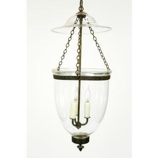 19th Century Victorian Bell Jar