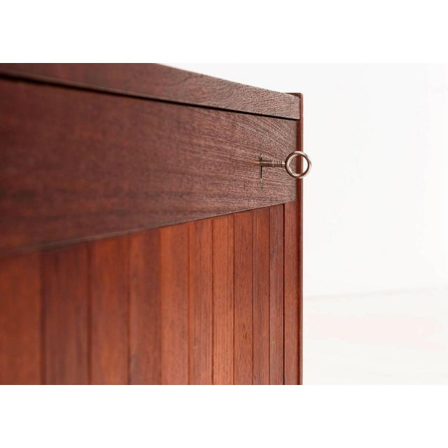 Danish Modern Chest For Sale - Image 9 of 13