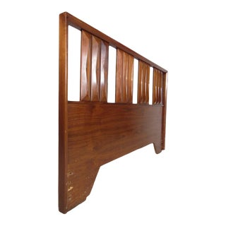 Mid-Century Modern Headboard For Sale