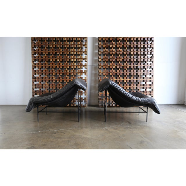 Gerard Van Den Berg Butterfly Chairs For Sale - Image 9 of 11