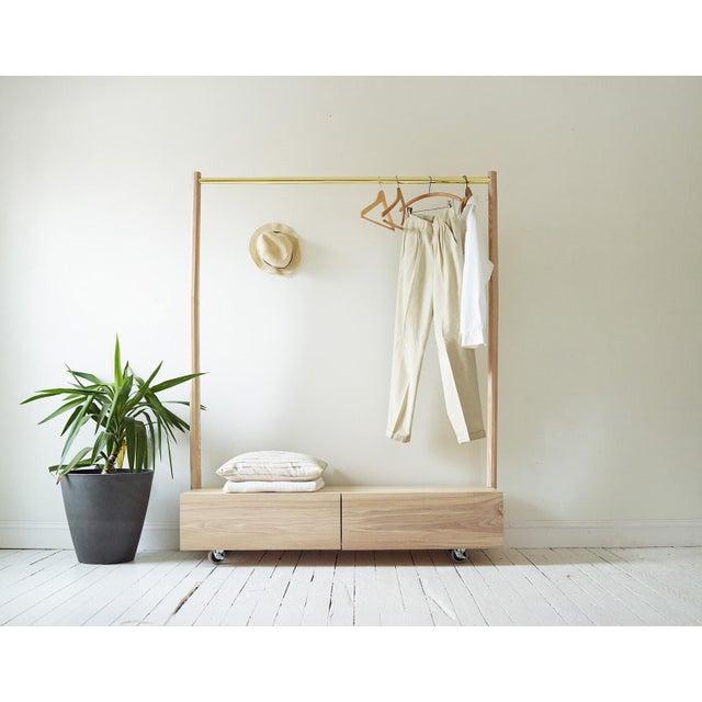 Handmade Dressing Rack - Image 7 of 10