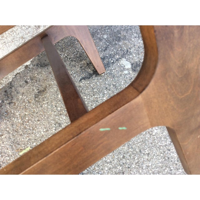 1960s Mid-Century Chairs - a Pair For Sale In Los Angeles - Image 6 of 8