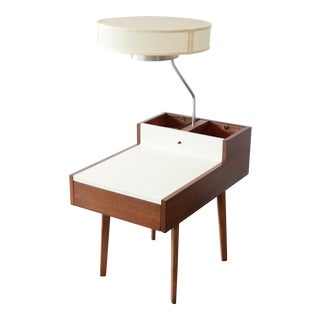 George Nelson for Herman Miller Planter Lamp Table For Sale