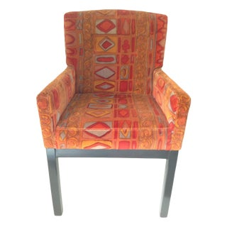 Harvey Probber Directional Chairs- Set of 6 For Sale