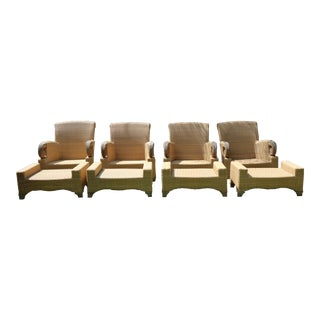 Tommy Bahama Outdoor Patio Set