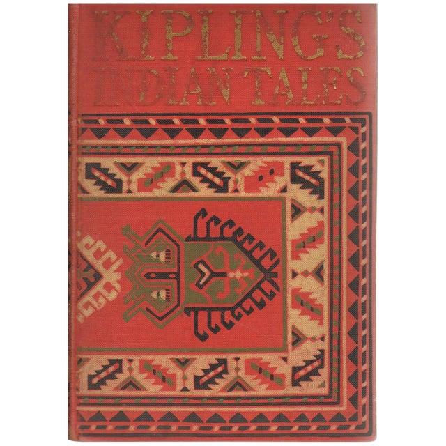 Kipling's Indian Tales by L. J. Bridgman - Image 1 of 3