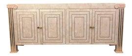 Image of Beige Standard Dressers