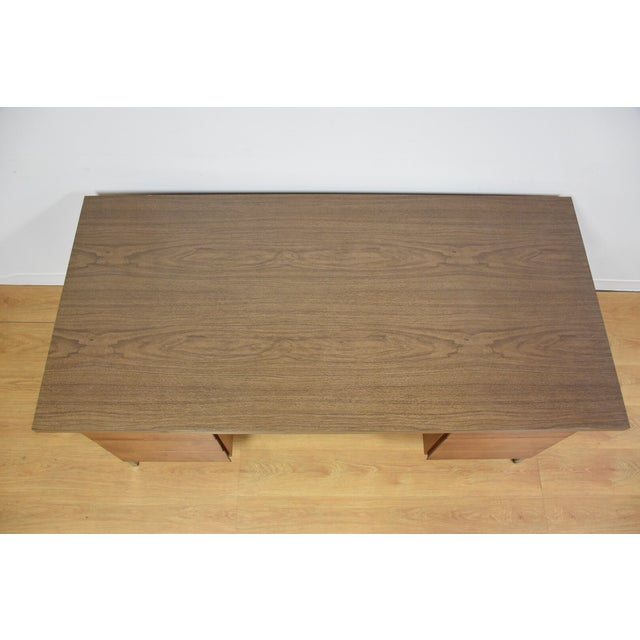 Knoll Office Desk For Sale - Image 7 of 11