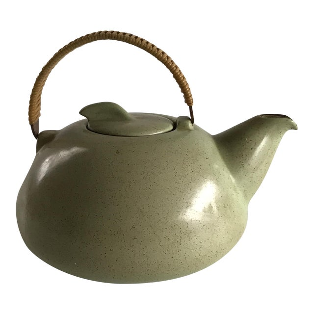 Heath Ceramics Teapot - Image 1 of 8