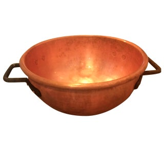 Copper Candy Kettle