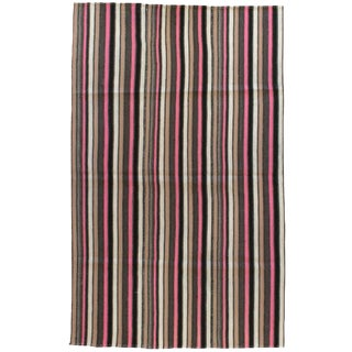"""Jajim"" with pink stripes For Sale"