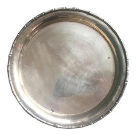 Image of Brass Decorative Plates