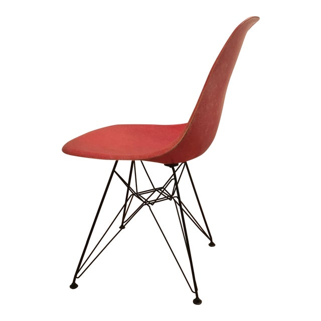 Eames Fiberglass Chair - Image 1 of 5
