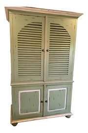 Image of West Palm Armoires Wardrobes and Linen Presses