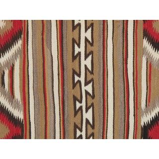 Vintage Navajo Rug, 2'10x4'4 Preview