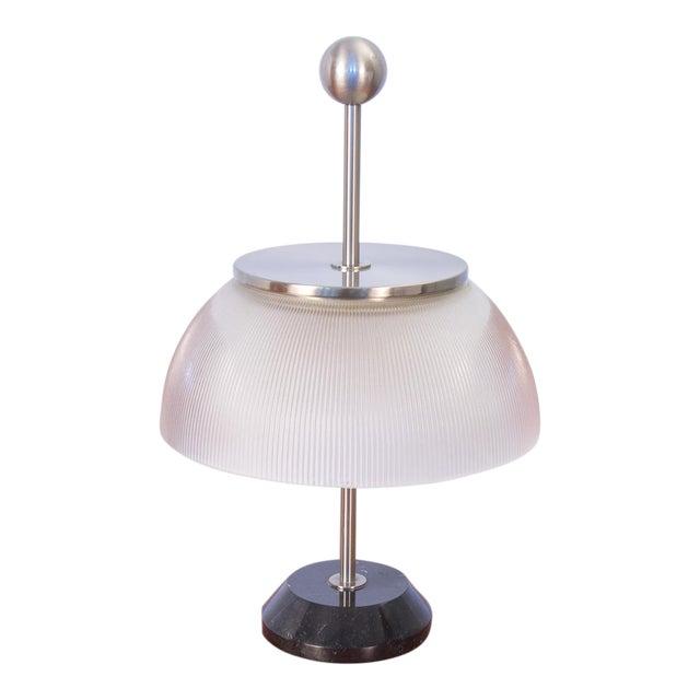 """Sergio Mazza """"Alfa"""" Table Lamp for Artemide For Sale"""