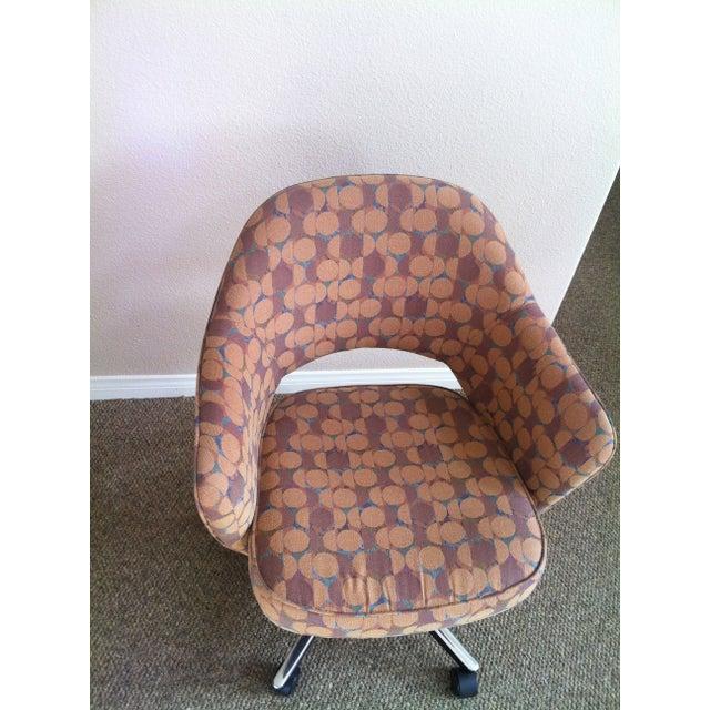 Eero Saarinen Knoll Executive Arm Chair - Image 3 of 8