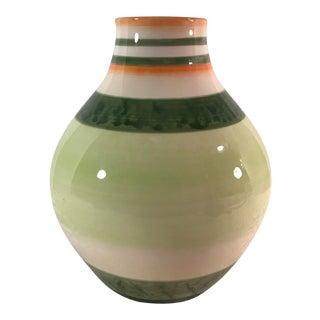 Fitz & Floyd Ceramic Vase