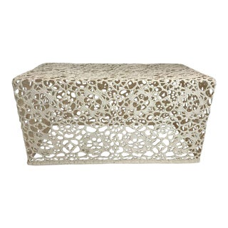 "Marcel Wanders ""Crochet"" Table"