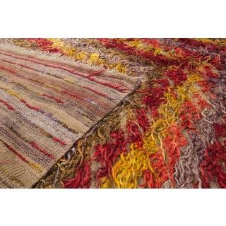 Mid 20th Century Vintage Tulu Wool Rug Preview