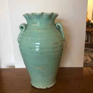 Vintage Ceramic Vase Preview