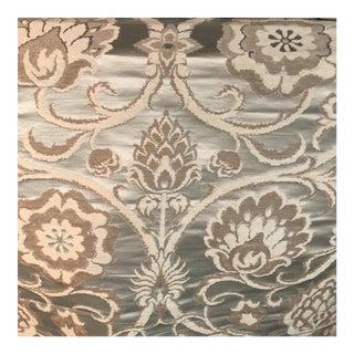 Taupe Silk Fabric - 4 Yards