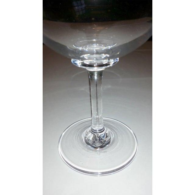 Simon Pearce Hampton Wine Glasses - Set of 4 - Image 7 of 12