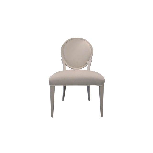 Hickory White Louis Xv Style Stratos Chairs Chairish