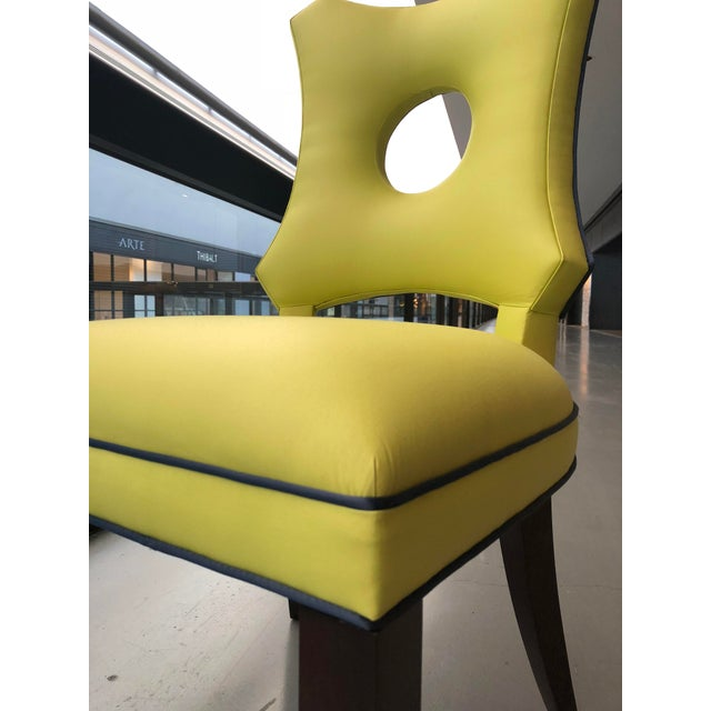 Early 21st Century Modern Dining Chair For Sale - Image 5 of 7