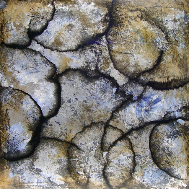 2010s Roger Mudre, Asafetida Painting, 2013 For Sale - Image 5 of 5